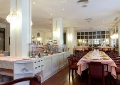 Hotel Liabeny - Madrid - Restaurant