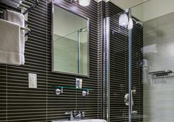 Seton Hotel - New York - Bathroom