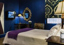 Seton Hotel - New York - Bedroom