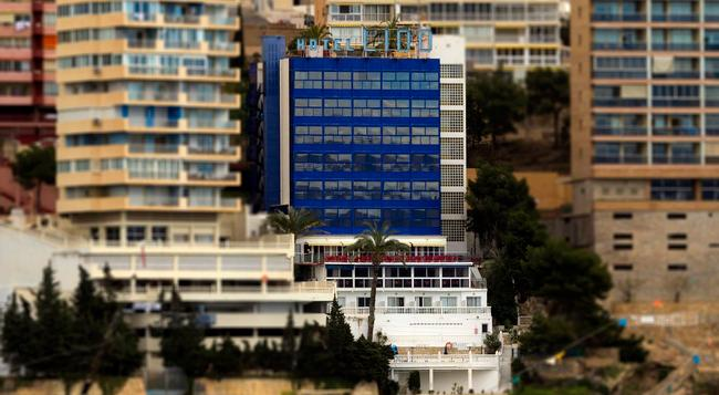 Hotel Lido - Benidorm - Building
