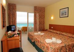 Hotel Natura Park - Coma-ruga - Bedroom