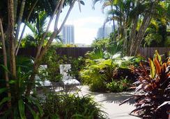 Tara A North Beach Village Resort Hotel - Fort Lauderdale - Outdoor view