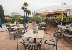 Hotel Villa Maria - Desenzano del Garda - Bar