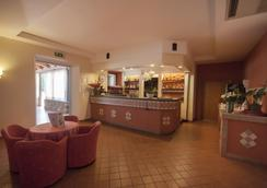 Villa Paradiso Village - Passignano sul Trasimeno - Lobby