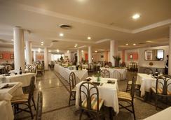 Rina Hotel - Alghero - Restaurant