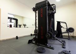 Checkin Valencia - Valencia - Gym