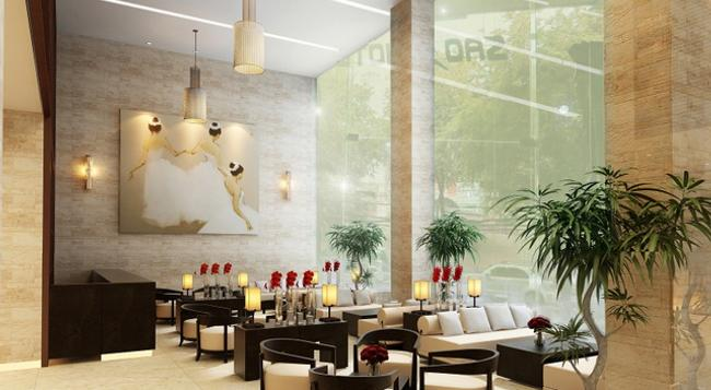 Paragon Saigon Hotel - Ho Chi Minh City - Lobby