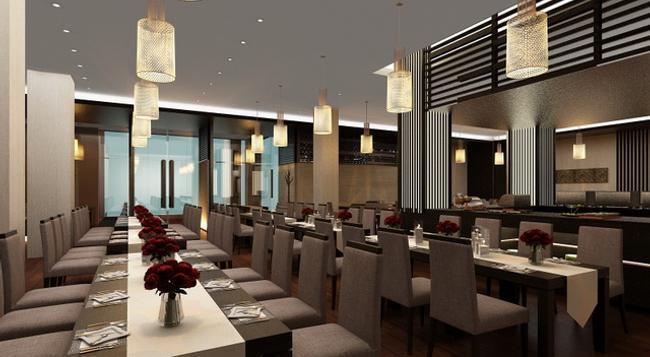 Paragon Saigon Hotel - Ho Chi Minh City - Restaurant
