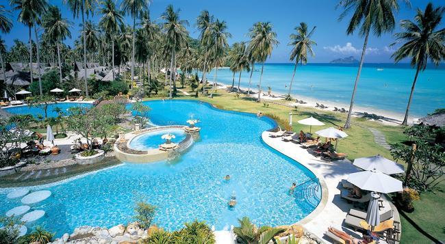 Phi Phi Island Village Beach Resort - Ko Phi Phi - Outdoor view