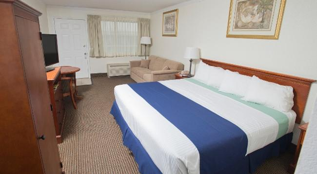 Admiral on Baltimore - Rehoboth Beach - Bedroom