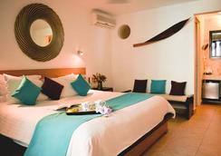 Hotel Casa Ticul - Playa del Carmen - Bedroom