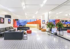 Tryp Bogota Embajada - Bogotá - Lobby