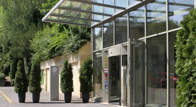Engimatt City-gardenhotel - Zurich - Building