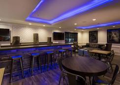 The Row Hotel - San Jose - Bar