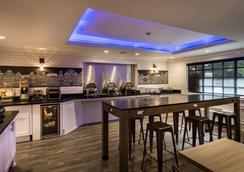 The Row Hotel - San Jose - Restaurant