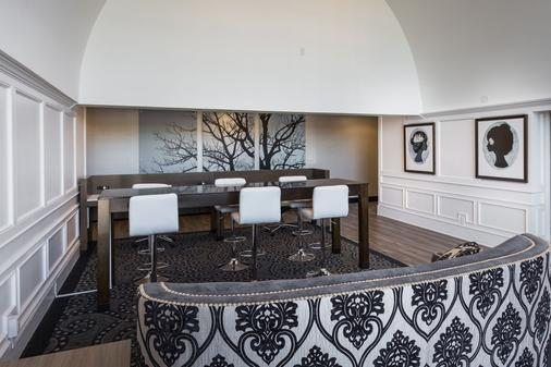 The Row Hotel - San Jose - Lounge