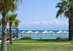 Radisson Blu Resort & Spa, Cesme - Çeşme - Beach