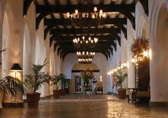 Montauk Manor - Montauk - Lobby