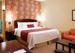 Courtyard by Marriott Tempe Downtown - Tempe - Bedroom
