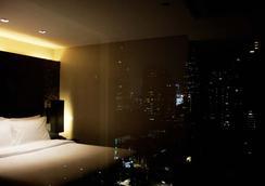 Golden Tulip Mandison Suites - Bangkok - Bedroom