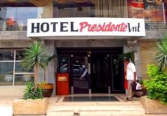 Hotel Presidente Internacional - Guayaquil - Building