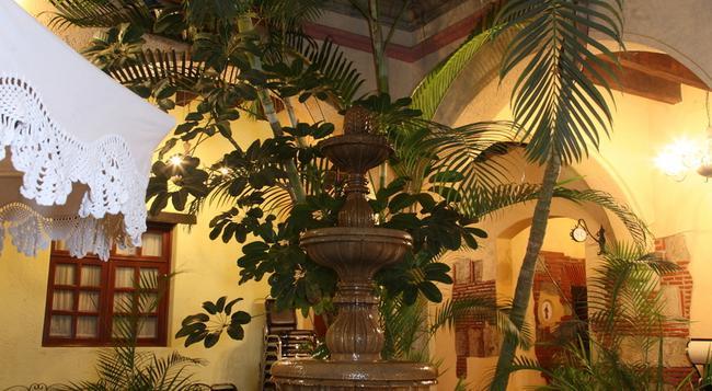 Hotel Casantica - Oaxaca - Building