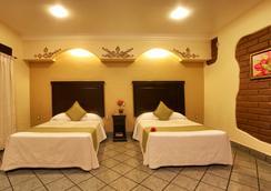 Hotel Casantica - Oaxaca - Bedroom