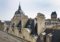 Hotel Design Sorbonne - Paris - Outdoor view