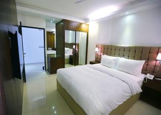 Blossom Hotel Pvt. Ltd