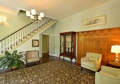 Chelsea House Hotel - Key West - Key West - Lobby