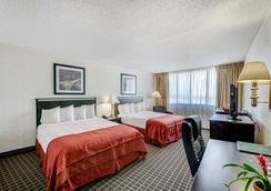 Quality Inn Denver Central - Denver - Bedroom
