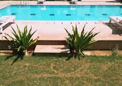 Tiger Vilas Ranthambhore - Sawai Madhopur - Pool