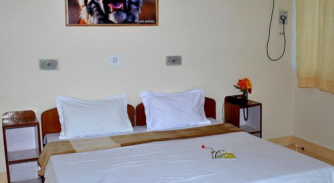 Tiger Vilas Ranthambhore - Sawai Madhopur - Bedroom