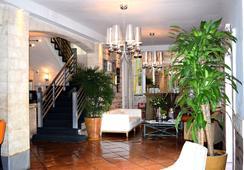Hotel Shelley, a South Beach Group Hotel - Miami Beach - Lobby