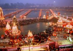 Hotel Sunshine - Haridwar - Attractions