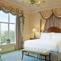 The Savoy, A Fairmont Managed Hotel Guestroom