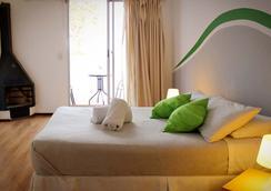 Che Lagarto Montevideo - Hostel - Montevideo - Bedroom