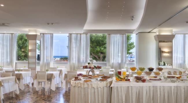 Hotel Villa Bianca - Rimini - Restaurant