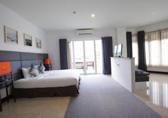 Goda Boutique Hotel - Hoi An - Bedroom