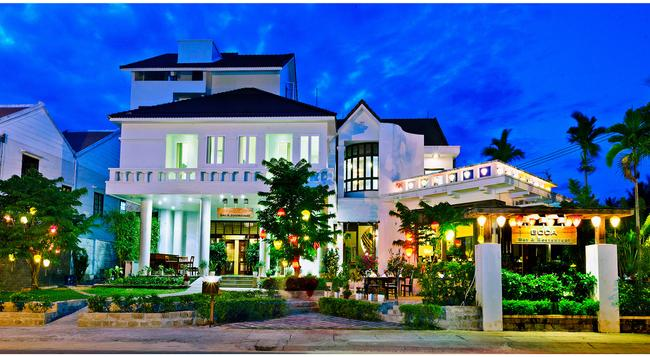 Goda Boutique Hotel - Hoi An - Building