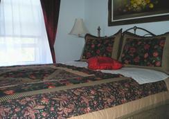 Susan's Retreat - Niagara Falls - Bedroom