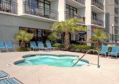 Dayton House Resort - Myrtle Beach - Pool
