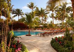 The Palms Hotel & Spa - Miami Beach - Pool