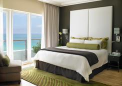 The Palms Hotel & Spa - Miami Beach - Bedroom
