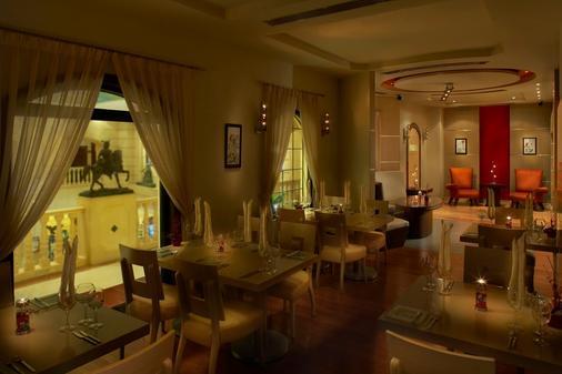 Carlton Palace Hotel - Dubai - Restaurant