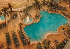 Sanibel Harbour Marriott Resort & Spa - Fort Myers - Pool