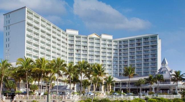 Sanibel Harbour Marriott Resort & Spa - Fort Myers - Building