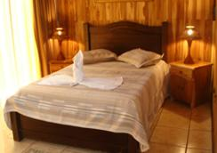 Natural Pacific Suites - Manuel Antonio - Bedroom