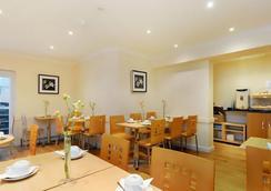 Lord Jim Hotel - London - Restaurant
