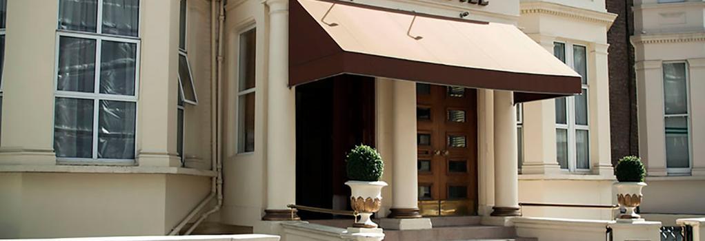 Lord Jim Hotel London Kensington - London - Building
